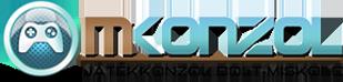 M-konzol